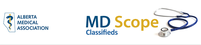 MD Scope classifieds