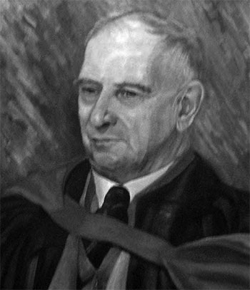 Dr. J.J. (Johnny) Ower was one of the critical mass of pioneers who established the faculty of medicine at the University of Alberta