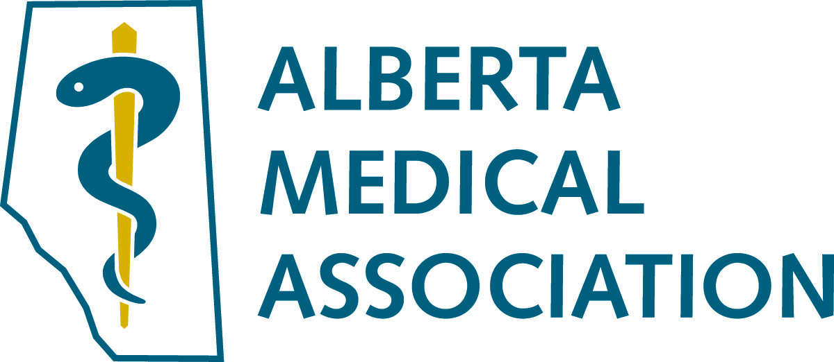 Image result for alberta medical association logo